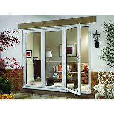 Bifold Patio Doors Upvc Sliding Patio Doors Wickes