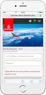 emirates inflight shopping emirates ifexpress