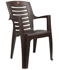 ultramatt plastic chair set of 2