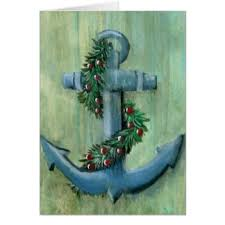 nautical christmas cards nautical christmas cards invitations greeting photo cards