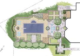 house plans with landscaping master plans sisson landscapes