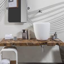 mensola lavabo da appoggio piani lavabo quali sono i materiali più scelti idee