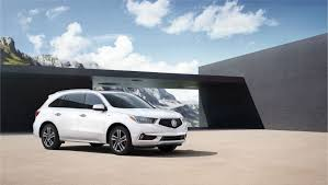 lexus rx 350 or acura mdx 2016 acura mdx styling review the car connection