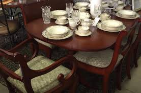used dining room tables and furniture cleveland ohio