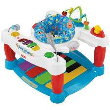 table activité bébé avec siege premiers pas de piano superstar vert achat vente tapis éveil