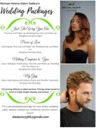 wedding hair prices best wedding hair makeup services in dulles va