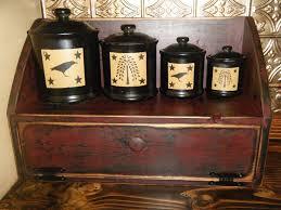 primitive kitchen canisters 220 best primitive kitchen images on primitive kitchen