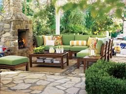 simple lighting in pottery barn patio furniture inspiration