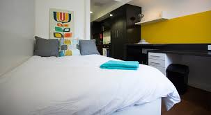 2 Bedroom Student Accommodation Nottingham Nottingham Trent University Student Accommodation