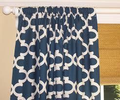 Dark Teal Curtain Panels Navy Curtains Dark Blue Curtains Moroccan Dark Blue