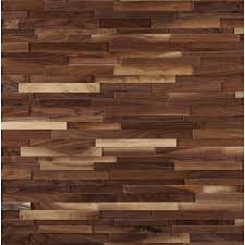 dimensions hardwood black walnut wall plank panel 1 2in x 9 4
