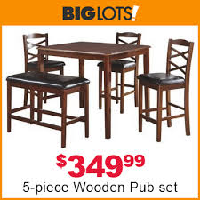 pub table and chairs big lots marvellous big lots table sets images best image engine jimimc com