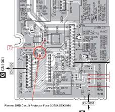 psa do not remove any ribbon cables in the new pioneer cdj u0027s