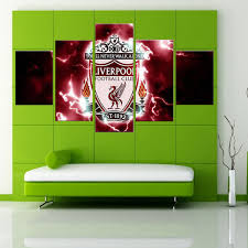 Liverpool Wall Stickers Liverpool Liverbird Lfc Anjuna Lane
