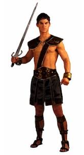 best costumes for men warrior costumes for men