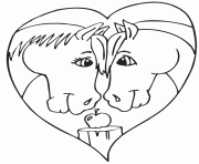 breyer horse s561a coloring pages printable