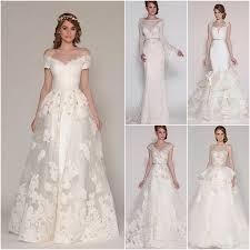 wedding dresses 2016 eugenia couture wedding dresses 2016 modwedding