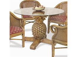 home design decorative pineapple dining table home design