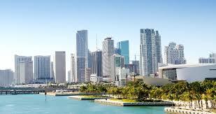 miami bureau of tourism best to visit miami florida weather other travel tips