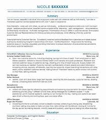 exle of a resume summary plumber resume sle resumes misc livecareer
