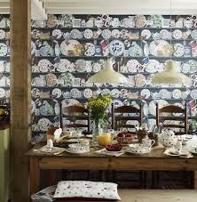 the dresser by emma bridgewater wallpaper direct