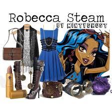 Robecca Steam Halloween Costume 15 Robecca U0027s Clothes Images Clothing Costume