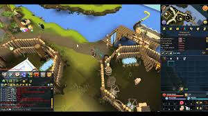 Oldschool Runescape World Map by Shardshare World Map And Ashdale Runescape 3 Commentary Youtube