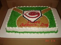 best 25 cincinnati reds cake ideas on pinterest reds baseball