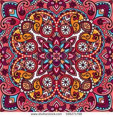 Oriental Design Arabic Kerchief Stock Images Royalty Free Images U0026 Vectors