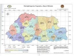 Map Letters An Open Letter To The Bhutanese Parliamentarians Apfanews