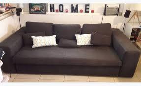 grand canapé grand canapé 3 places marque habitat modèle cyrus annonce