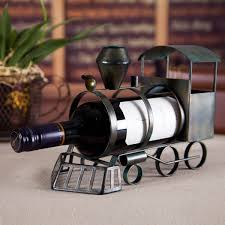 army home decor best and cheap army green tooarts train wine rack practical sculp