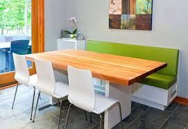 table de cuisine avec banc d angle design d intérieur cuisine banc enchanteur table de avec et
