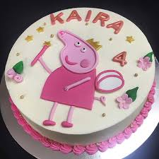 peppa pig cake ideas peppa pig cake order online delhi home delivery bakery