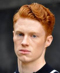 most popular irish men s haircut 10 ginger men who will make you want to be a redhead