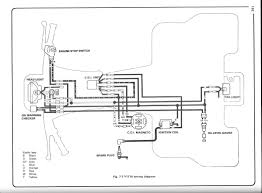 transmission wiring diagram on yamaha wiring diagram moto 4 1985
