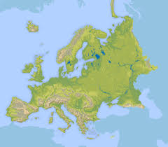 European Continent Map by Europe Continent Europe Facts For Kids Dk Find Out
