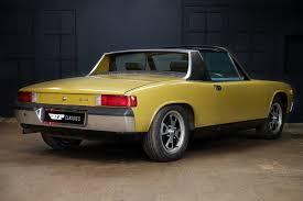 porsche 914 porsche 914 4 1972 drew pritchard classics