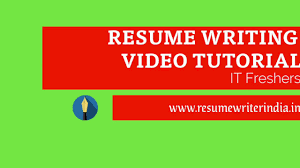 how to write a resume for a fresher how to write a resume cv for freshers in microsoft word youtube how to write a resume cv for freshers in microsoft word