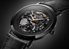 piaget skeleton does piaget set a trend with the altiplano only 2011