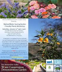 native water plants events u2014 water saving garden friendly