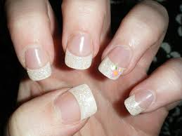 15 nail designs on white tips nails art white tips hair nails