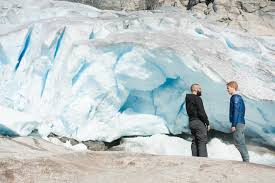 House From Ex Machina Alex Garland Films Ai Sci Fi Drama Ex Machina In Norway And At
