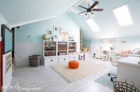 Homeschool Desk 27 Ridiculously Cool Homeschool Rooms That Will Inspire You