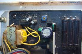 generator avr problems wiring diagram components