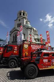 renault trucks defense renault trucks corporate press releases the cape to cape