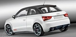 audi a1 wrc 2012 audi a1 quattro planned and to be called audi s1