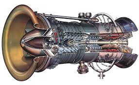 rolls royce rb211 535 cutaway turbine piston diesel engines