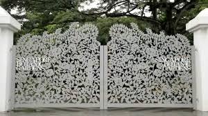 Botanical Gardens In Singapore by Singapore Botanic Gardens A World Heritage Site Youtube