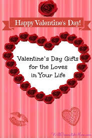 Valentines Day Gifts by Valentines Day Gifts For The Loves In Your Life 2014 The Well
